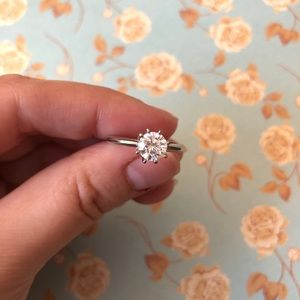 🔥FREE W/ Purchase   Silver Ring